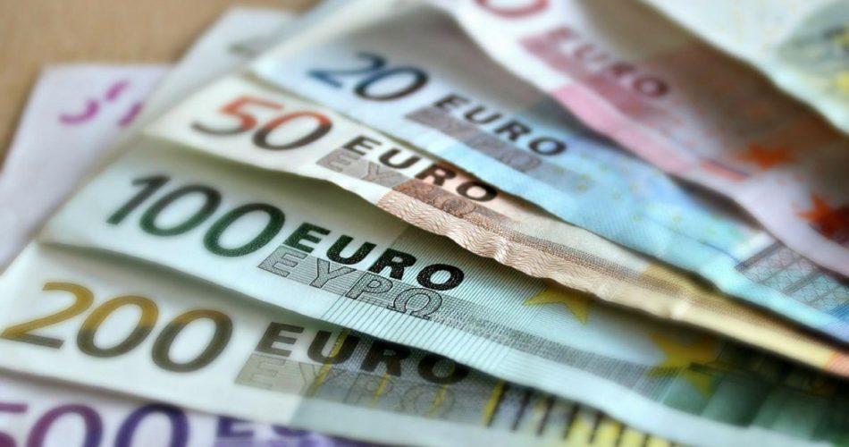 euro, denar, pixabay