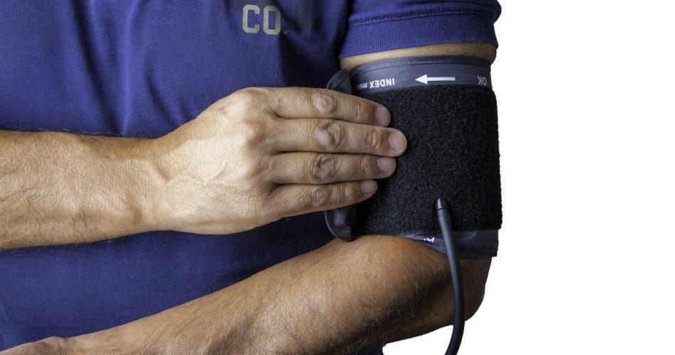 blood-pressure-monitor-1749577_1280